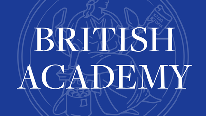 Dr Colloff awarded British Academy grant
