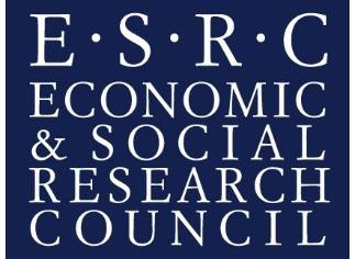 ESRC Impact Grant