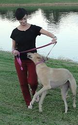 Carrollwood Citrus Park Pet Sitter Cynthia
