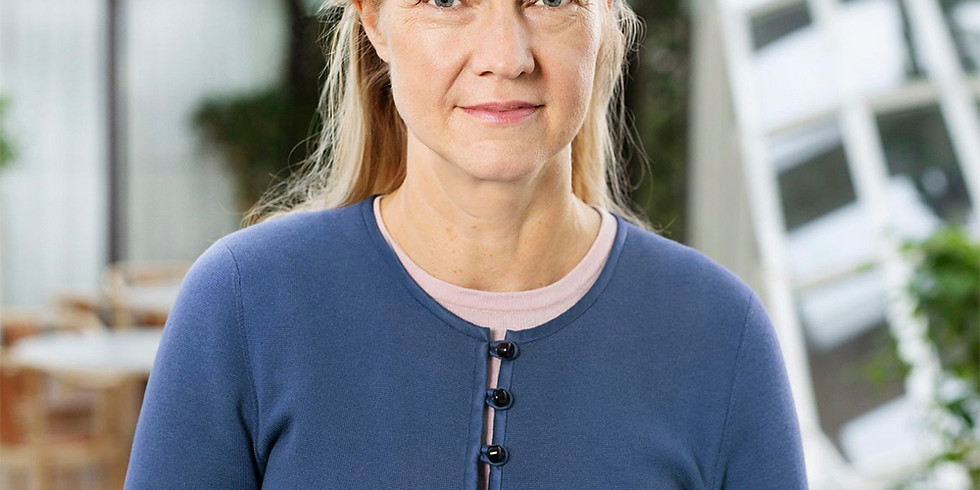 Lunch Lecture with Cecilia Skingsley
