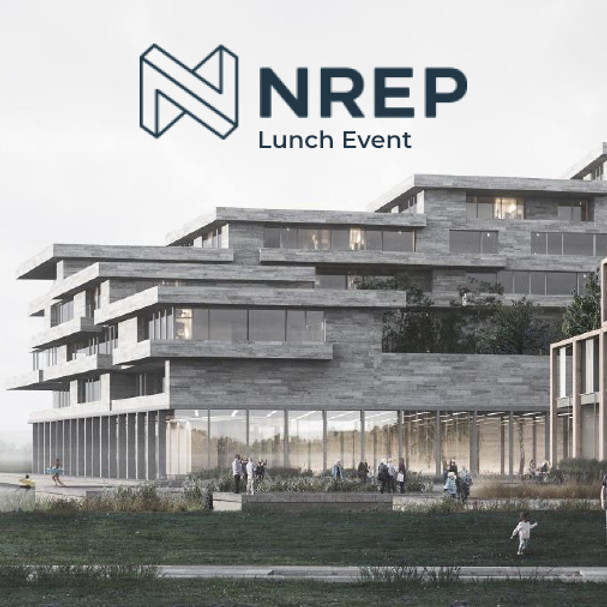 Lunch Event with NREP