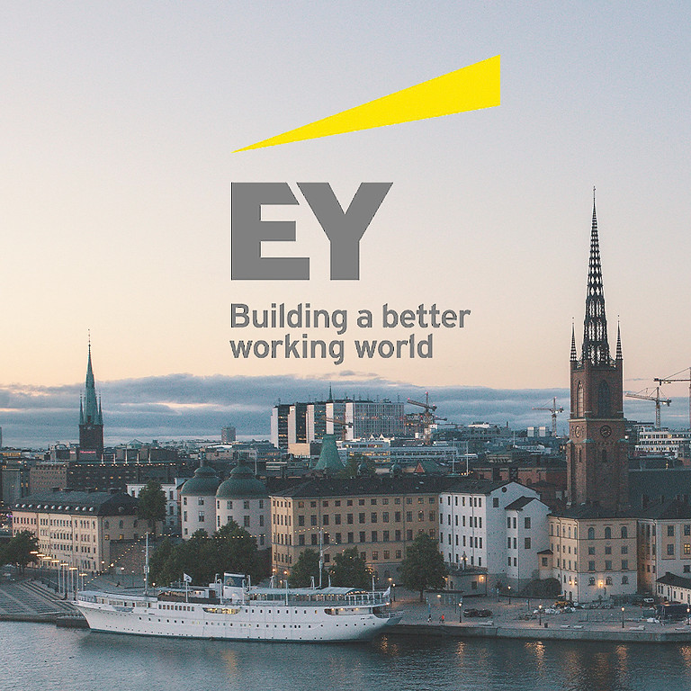 Evening Event with EY