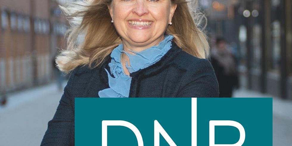 Elisabeth Beskow (DNB Event)