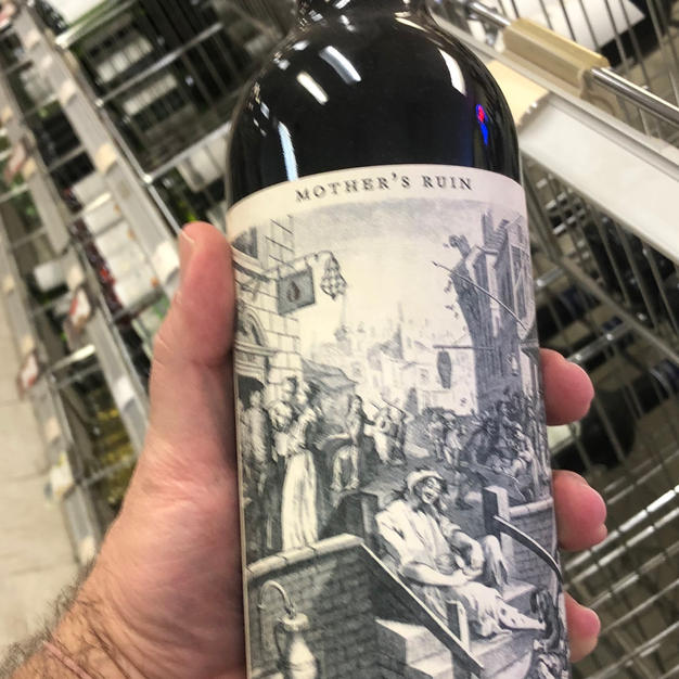 The What Kind of Wine Goes with Quaranti