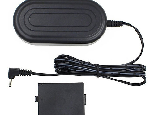 Adaptador de corriente directa bateria Lp-E10