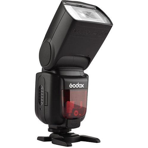 Flash TT600 para cámaras reflex