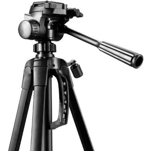 Trípode para  Foto  y Video Compatible con camaras y celulares 35-60
