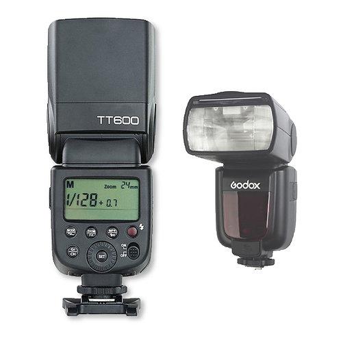 Flash Godox TT600 universal