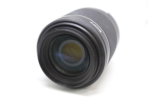 lente 55-200 Montura A
