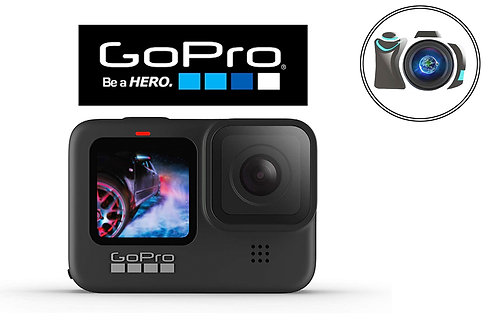 Gopro Hero 9 Special Bundle