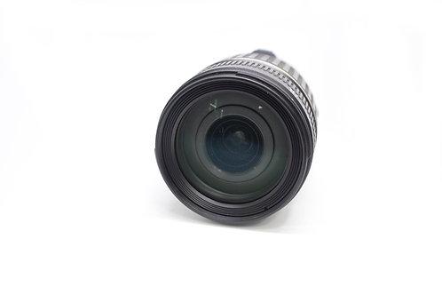 Lente 18-200mm Tamron para Canon