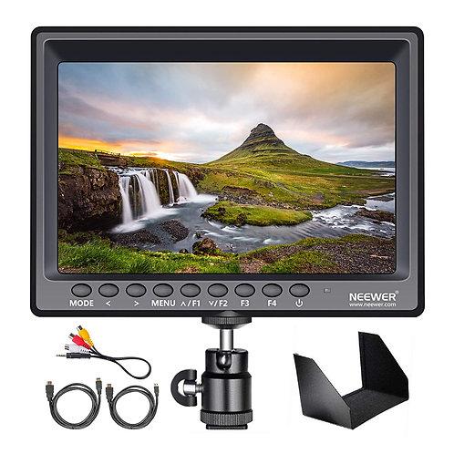 "Monitor Neewer F100 7 ""4K"
