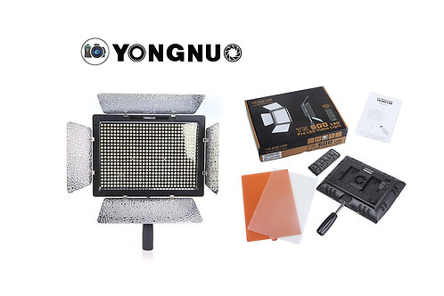 LUZ LED YONGNUO YN600L CON A/C
