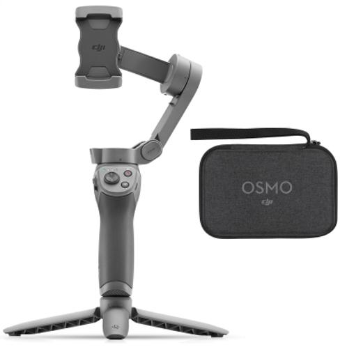 DJI Osmo Mobile 3 en combo