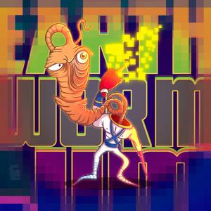 Pixelheroes - Earthworm Jim