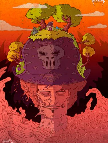 Alexandre-Esquitini---Pirata-da-Areia---Poster.png