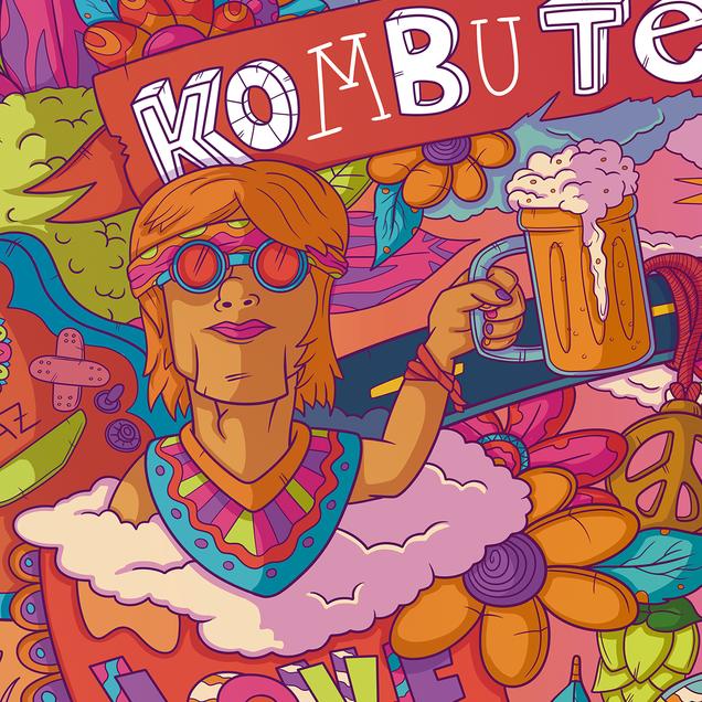 Kombuteco