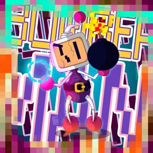 Pixelheroes - Bomberman