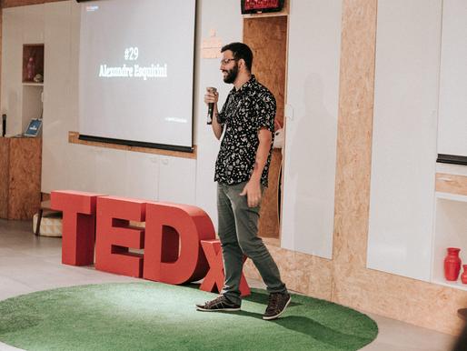 TEDx Campinas - Open Mic 2018