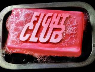 El club de la pelea, Chuck Palahniuk