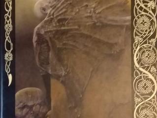Historia del Necronomicon, H.P. Lovecraft