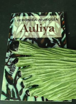 Auliya, Verónica Murguía