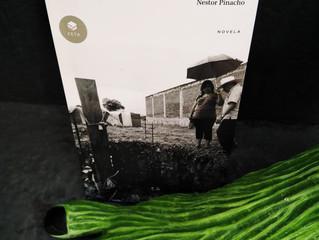 De las cenizas en la tierra, Nestor Pinacho