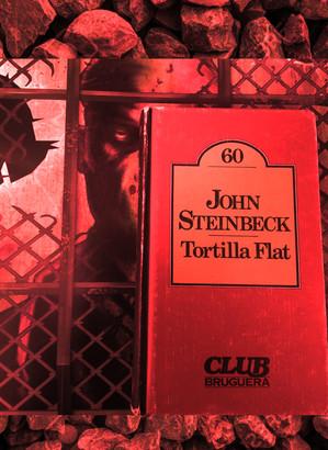 Tortilla Flat, John Steinbeck
