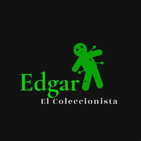 Edgar el Coleccionista