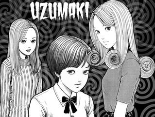 Uzumaki: Todos estamos hechos de espirales