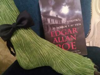 El corazón delator, Edgar Allan Poe