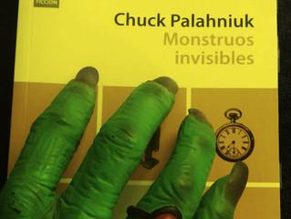 Monstruos invisibles, Chuck Palahniuk
