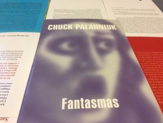 Fantasmas, Chuck Palahniuk