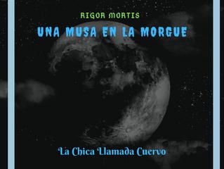 Una Musa en la Morgue