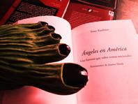 Ángeles en América, Tony Kushner