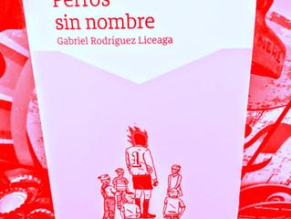 Perros sin nombre, Gabriel Rodríguez Liceaga