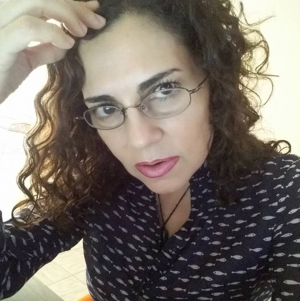 Gabriela Torres Cuerva