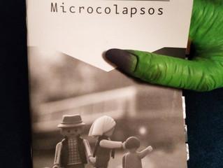 Microcolapsos, Cecilia Eudave