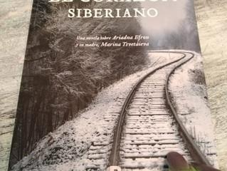 Desde el corazón siberiano, Alma Karla Sandoval