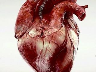 El corazón se marchita