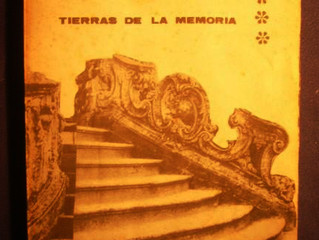 Tierras de la memoria, Felisberto Hernández