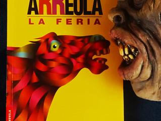 La feria, Juan José Arreola