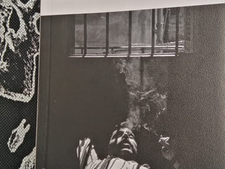 El extranjero, Albert Camus