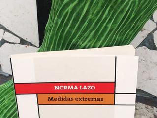 Medidas extremas, Norma Lazo