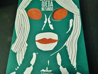 Nefando, Mónica Ojeda
