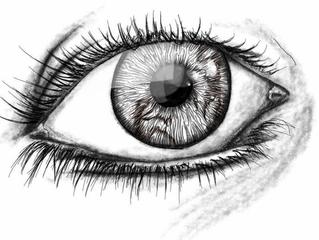 Vida en tus Ojos.