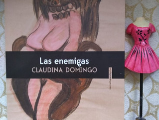 Las enemigas, Claudina Domingo