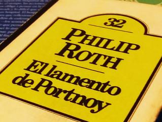 El lamento de Portnoy, Philip Roth