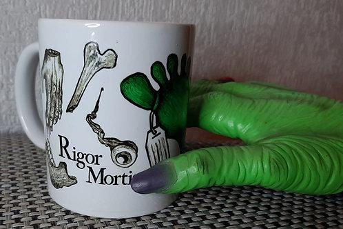 Taza para Monstruos