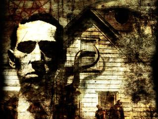 El horror de Dunwich, H.P. Lovecraft